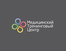 Лого Медичний тренинговий центр